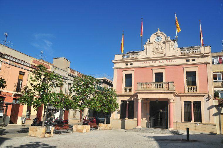 Ajuntament de Rubí, que otorga deduccions a l'IBI per la instal·lació de plaques solars a Rubí